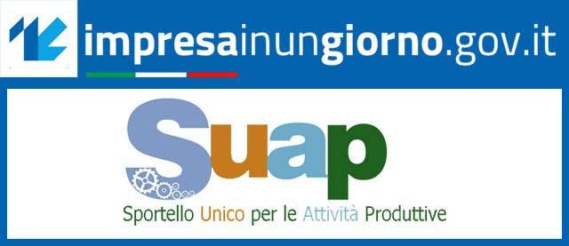 SUAP - Sportello Unico per le Attività Produttive