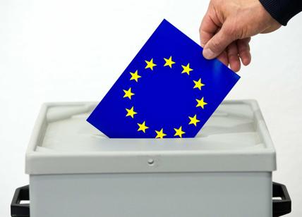 Manifesto riguardante le candidature dei membri del Parlamento Europeo spettanti all'Italia