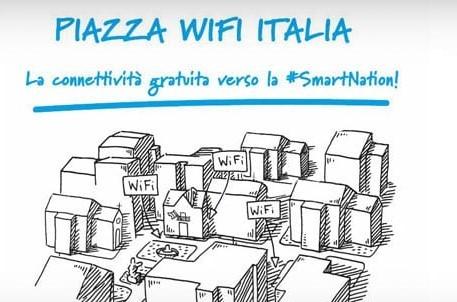 Avviso Pubblico : adesione al progetto WI-FI Italia