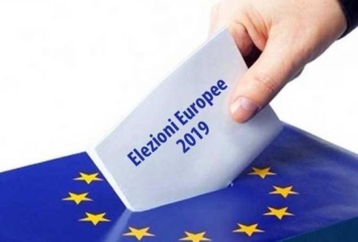 Elezioni Europee del 26 Maggio 2019 dati definitivi