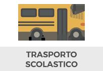 Avviso e modulo di domanda per il Trasporto Scolastico Anno 2020/2022