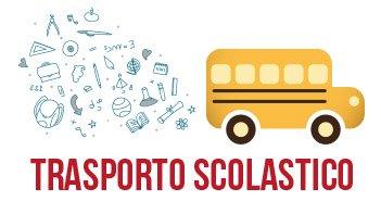 Avviso Pubblico: trasporto scolastico anno 2019/2020