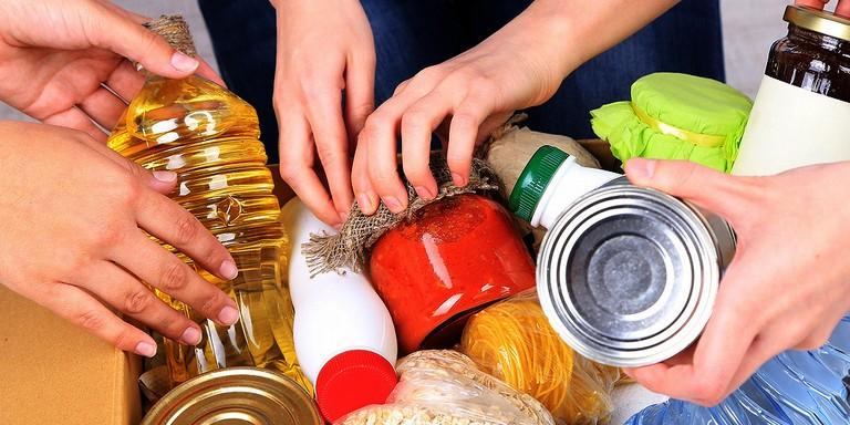 Ordinanza: Sostegno alle famiglie per acquisto di alimenti e beni di prima necessita'