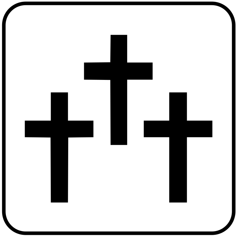 Avviso: modalita' di accesso ai cimiteri Comunali