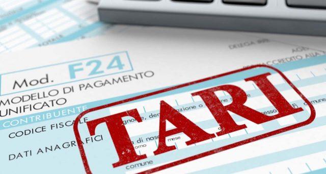Avviso: Errore di stampa sugli avvisi TA.RI. 2020