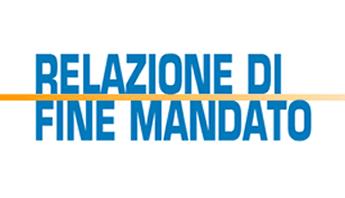 RELAZIONE DI FINE MANDATO DEL SINDACO ANNI 2016-2021