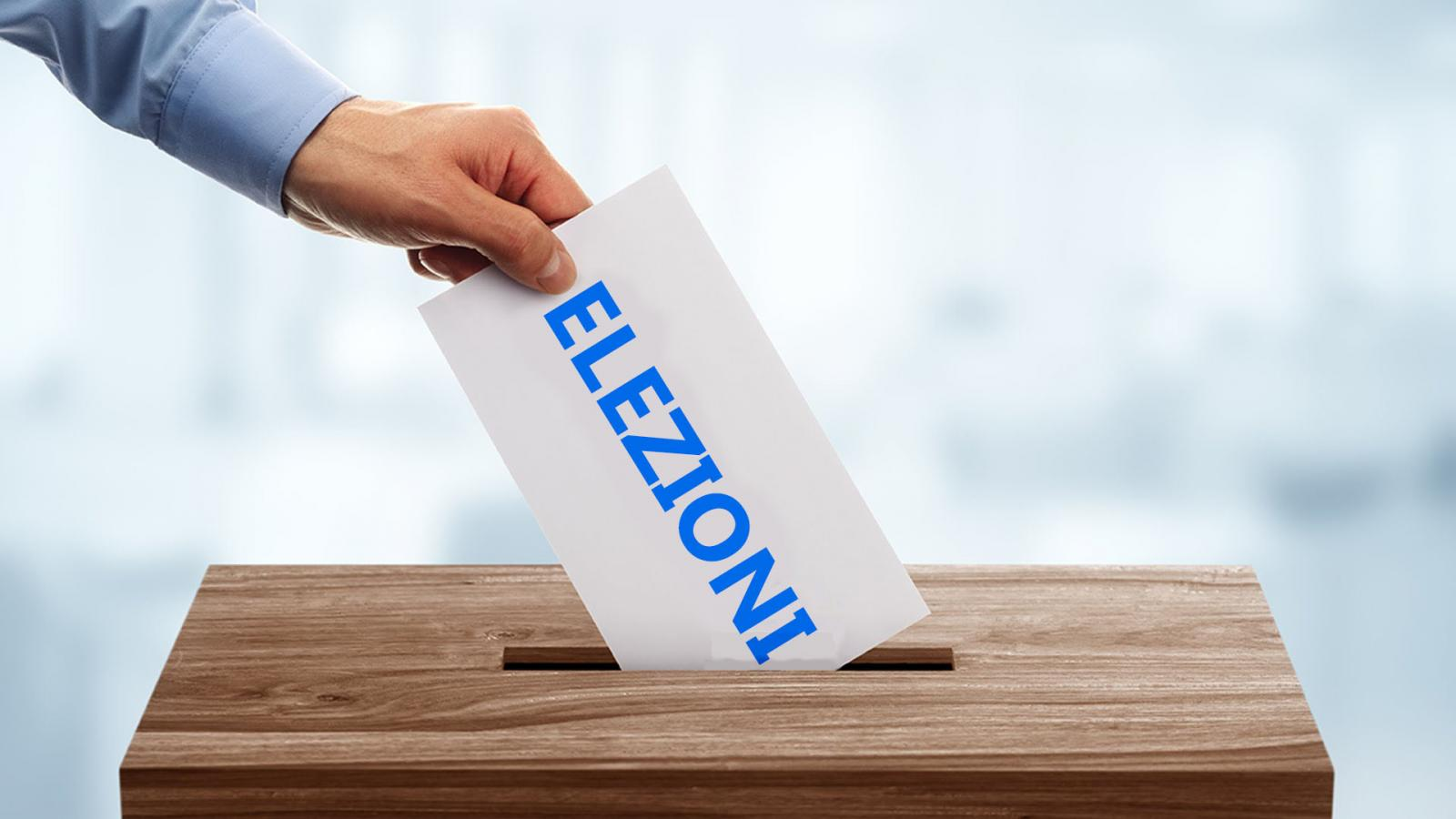 Avviso: sara' possibile votare dalle 7 alle 23 di domenica 3 e dalle 7 alle 15 di lunedi' 4