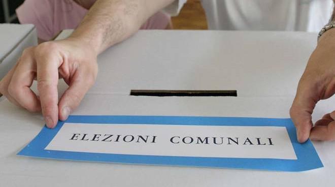 Elezione del Sindaco e del Consiglio Comunale - programma amministrativo dei candidati