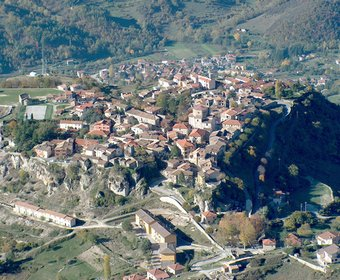 panoramica civita